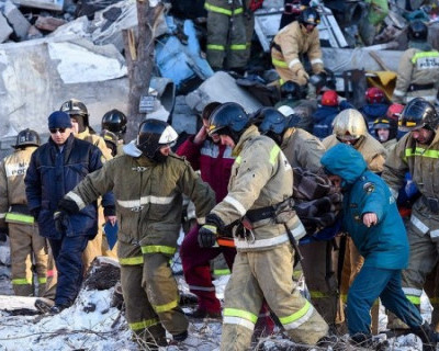 Родные жертв взрыва в Магнитогорске рассказали подробности их смерти