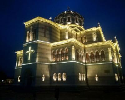 В храмах Севастополя пройдут богослужения в честь Рождества (РАСПИСАНИЕ)