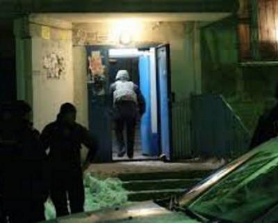 Лужи крови и два трупа: в Мариуполе прогремел взрыв (ФОТО)
