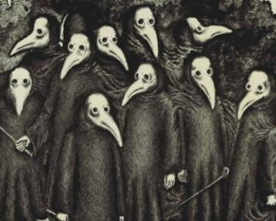 «Чёрная смерть» пришла в Европу из Крыма и повлияла на доктрину православия