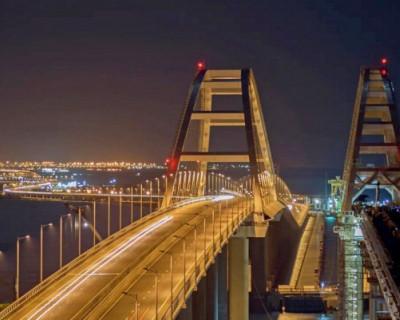 Три смешные причины: как «разорвёт» Крымский мост