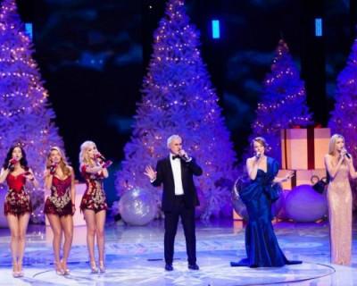 Россиянам не понравился рождественский концерт