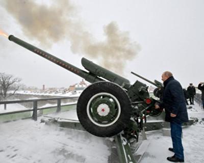 Путин рассказал о своём воинском звании