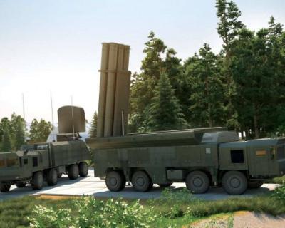 В России разрабатывают новую смертоносную ракету (ВИДЕО)