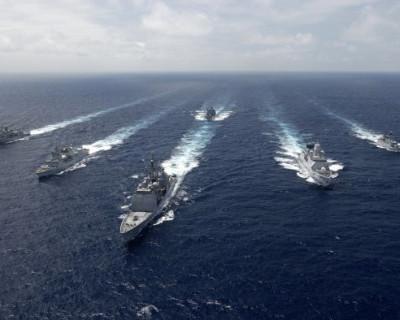 НАТО усиливает военно-морскую группировку в Черном море