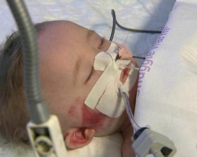 Что происходит с малышом, пролежавшим под завалами рухнувшего в Магнитогорске дома более 30 часов?