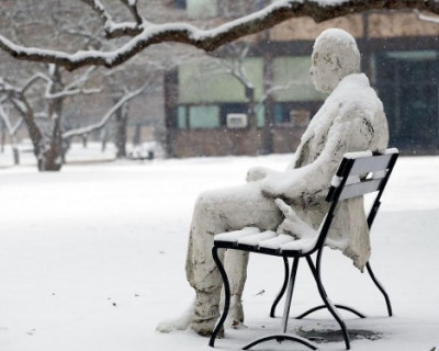 В январе 2019 года насмерть замёрзли 13 россиян