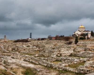 Севастопольцы обсудят доступ к пляжу «Херсонеса»