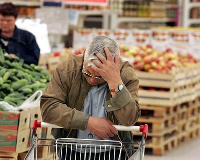 Российские торговые сети покидают Крым