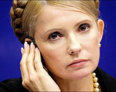 Уход Яценюка, Турчинова и других развязывает Юлии Тимошенко руки