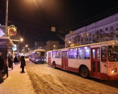 Сколько стоит поездка в общественном транспорте Крыма