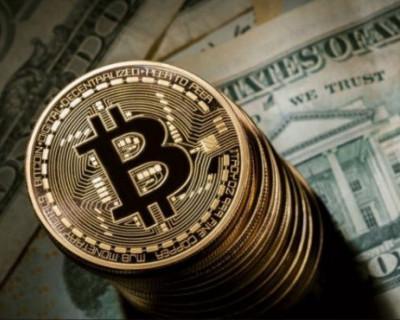 Биткоин обвалил рынок криптовалют (ВИДЕО)