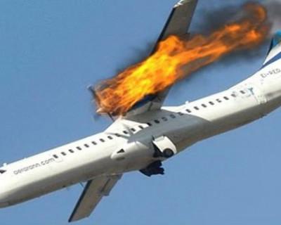 В России будут сбивать гражданские самолёты-нарушители