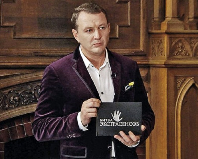 Марат Башаров делал подсказки участнику «Битвы экстрасенсов» за 1 млн долларов, но кинул экстрасенса