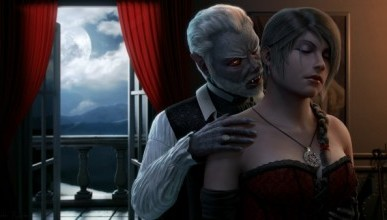 Испанец решил возродить традиции вампиров