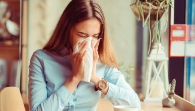 В Севастополе нет эпидемии гриппа и ОРВИ
