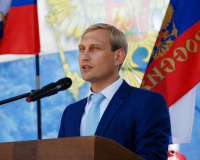 Мэр Евпатории предложил оказать помощь детям из Магнитогорска