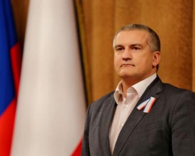 Аксенов попал в ТОП-5 по упоминаемости в социальных медиа