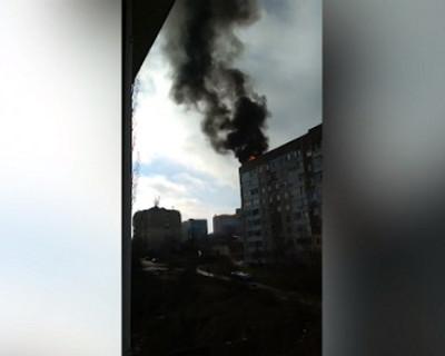 Срочно! В Крыму прогремел взрыв (ВИДЕО)