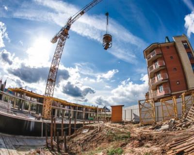 Каждая девятая стройка Севастополя была приостановлена в 2018 году