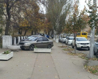 Севастопольцам «письма счастья» за парковку придут, как только глава МВД подпишет приказ