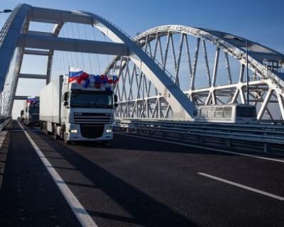 Крымский мост против фантазии киевских русофобов