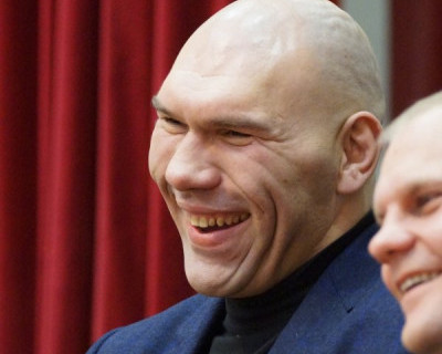 «Смехопанорама» депутата Валуева