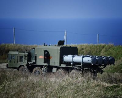 Как российские военные тренируются в Крыму на американских кораблях