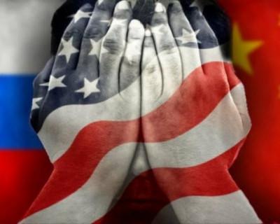 Возможный союз Москвы и Пекина пугает американских экспертов