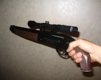 В Башкирии расстреляли семью с двумя детьми