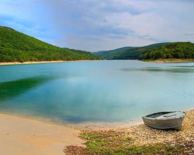 Крым обеспечен водой на 2019 год