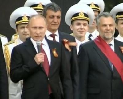 Почему Алексея Чалого нет в списке кандидатов на пост Губернатора Севастополя