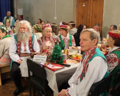Как в Севастополе отметили Старый Новый год с размахом