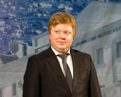 Иван Кусов официально стал вице-губернатором Севастополя