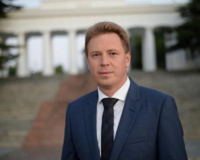 Губернатор Севастополя покинул город