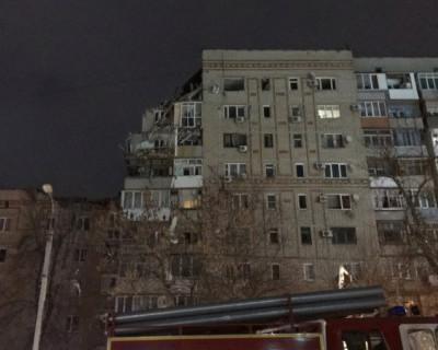 ЧП в Шахтах под Ростовом: число жертв увеличилось