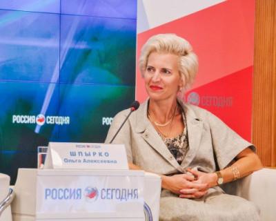 В МГУ Севастополя новый руководитель