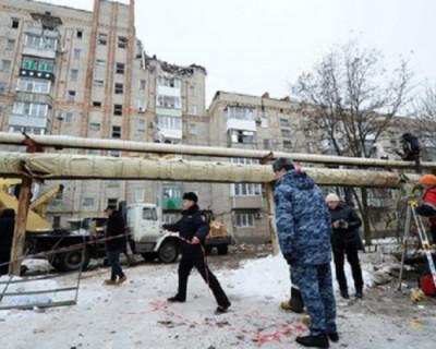Взрывы домов в России будут продолжаться