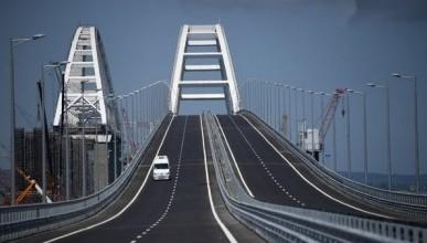 Киев точно знает секрет Крымского моста