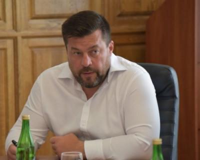 Вице-губернатор Севастополя поручил Вадиму Кирпичникову прибраться