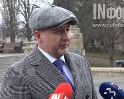 Правительство Севастополя не приняло объект в эксплуатацию после благоустройства