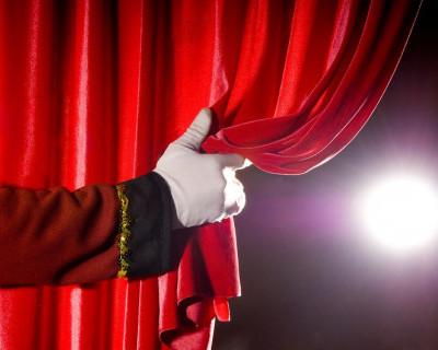 В Севастополь с премьерой приедет киевский театр!