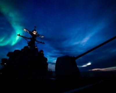 Шестой флот ВМС США оценил Черноморский флот России