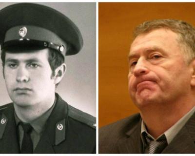 Жириновский отрицает свою связь с КГБ и просит миллион за опороченную честь и достоинство