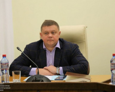 Вице-премьер Крыма Евгений Кабанов назвал самые проблемные объекты ФЦП