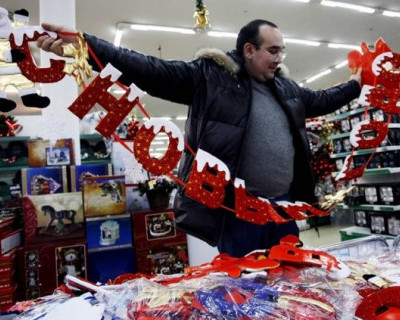 Крымский банк посчитал, сколько потратили севастопольцы и крымчане за новогодние праздники