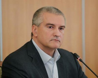 Сергей Аксёнов сказал, какие чиновники не нужны Крыму