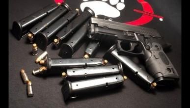 Нюансы владения оружием в России