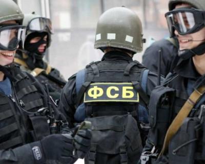 В Крыму разоблачили агента СБУ (ВИДЕО)