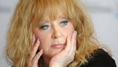 А вы бы купили билет на юбилейный концерт Пугачёвой за 375 тысяч рублей?